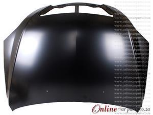 KIA Sorento MK I Bonnet 2003-2009