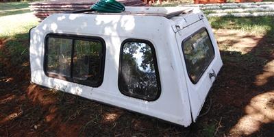 Canopy Nissan 1400