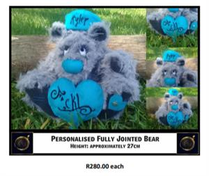 Plush & Crochet Toys & Bears