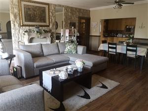 3 Bedroom House To Let in Mias street, Garsfontein
