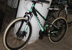 Titam bicycle S032590B #Rosettenvillepawnshop