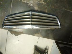 Grills for all vehicles