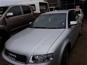 2001 Audi A4 B6 2.0 - Selling Complete