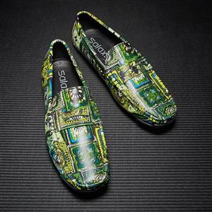 Exciting new shoes by MVH Studios