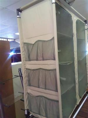 Camping cupboard for sale