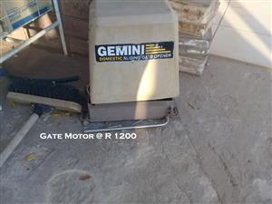 Used Gate Motor