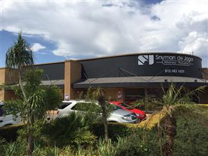 PRIME OFFICES SPACE For Sale in, Centurion