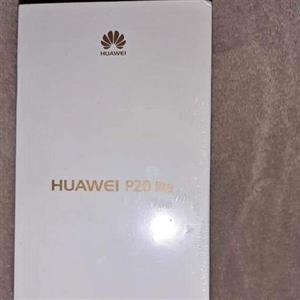 Hauwei P20lite brand new