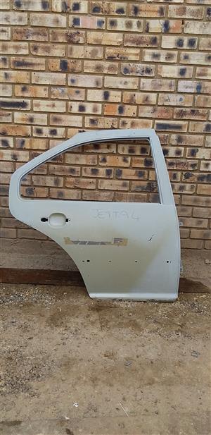 Volkswagen Jetta 4 Door