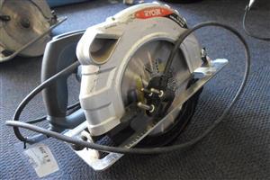 2000W Ryobi CS-240 Circular Saw