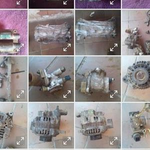 tata indica 1.4 loose engine parts for sale