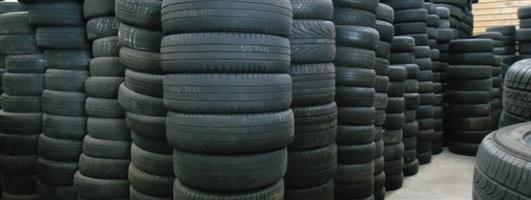 Tyres on sale! All sizes available!