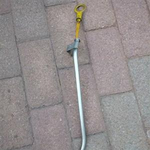 Nissan np200 dipstick n funnel