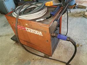 Cebora 3 phase welder