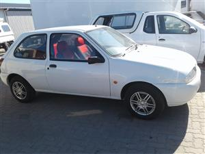 1997 Mazda 121