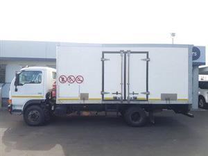 2015 UD Truck 60B F/C C/CF FOR SALE
