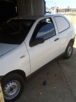 2005 Fiat Palio 1.2 3 door Go!