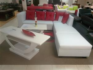 Combo Lounge Suite