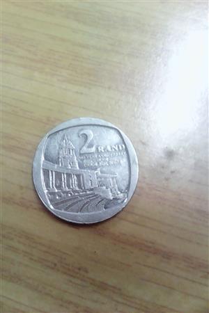 2013 coin