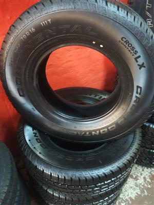 Best tire in the world for sale Continental