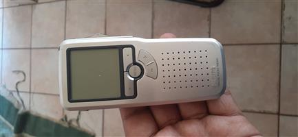 Philllps Dictaphone for sale