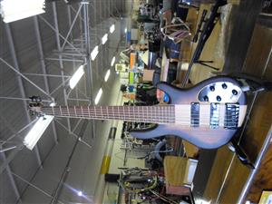 Cort Mark Bass Guitar