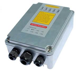 MPPT Solar pump controller