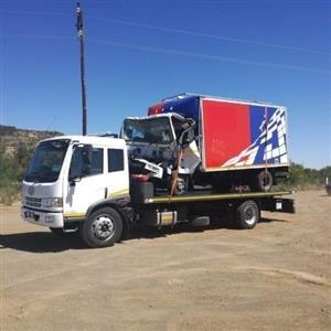 Ideal transport SA rollback services