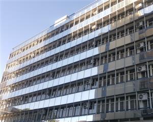 761m Acradia Offices rental
