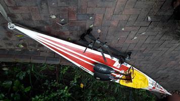 K1 Canoe for sale