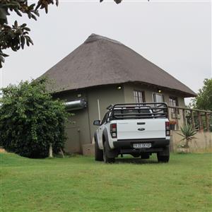 Vasfontein farm