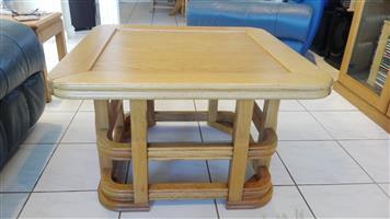 Grafton Everest Oakford Coffee Table