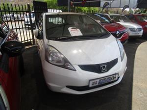 2012 Honda Jazz 1.5