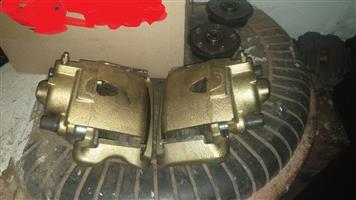 brake calpers new