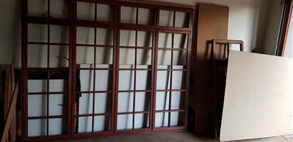 SWARTLAND Winster Collection WA4SP/1.8 Small pane window