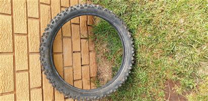 21 inch offroad tyre