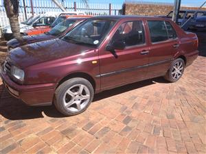 1996 VW Jetta 1.6