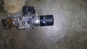 IVECO TURBO DAILY 2.8 OIL PUMP