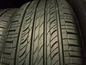 Affordable quality imported Second-Hand tyres & Mag Rims
