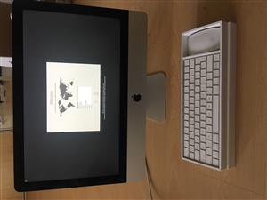 iMac 21.5 inch LED Display Full Desktop