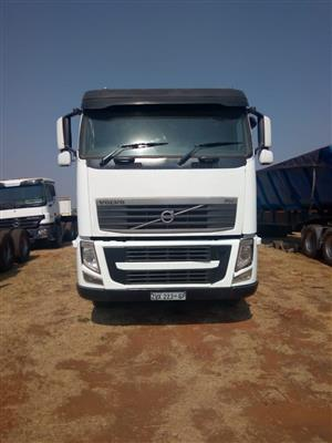 Volvo FH up for sale