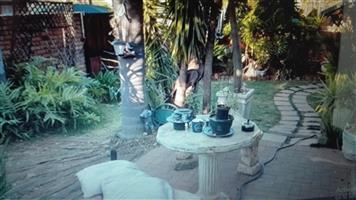 Garsfontein R9500 3Br simplex