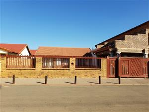 House for sale. Mamelodi