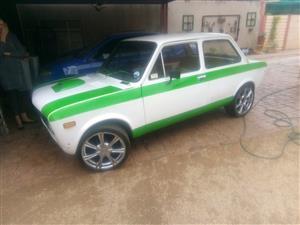 1975 Fiat Uno