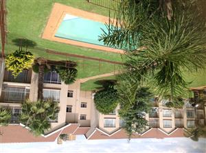 2 BEDROOM APARTMENT TO LET IN STUNNING COMPLEX
