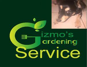 Gizmo's Garden Service