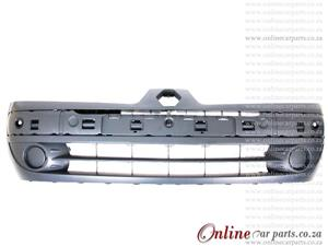 Renault Clio 2 01-05 Front Bumper without Fog Light