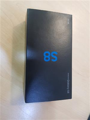 SAMSUNG GALAXY S8  CELLPHONE FOR SALE