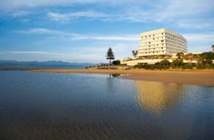 Beacon Island Hotel -  24 November 2018 to 1 December 2018