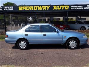 1996 Toyota Camry 2.4 GLi